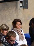 Pielgrzymka maturzystów na Jasną Górę