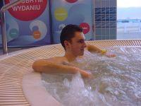 Pływaj i bądź zdrowy