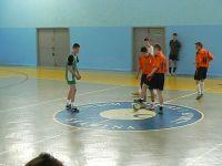VI Halowy Turniej Piłki Nożnej