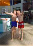 Grant: Pływaj i bądź zdrowy